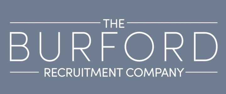 The Burford Recruitment Company logo