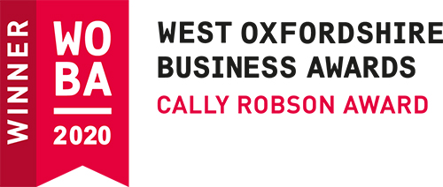 WOBA WINNERS – Cally Robson Award 2020