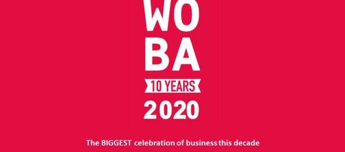 West Oxfordshire Business Awards 2020 – Shortlisted